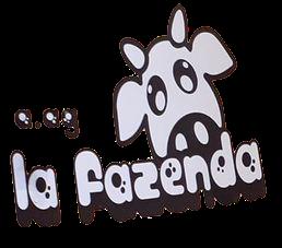 La Fazenda Logo